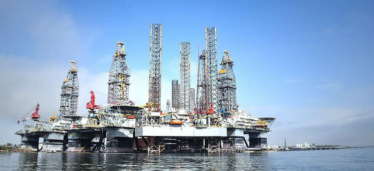 Formación sobre Industria Offshore, los días 21 y 22 de julio