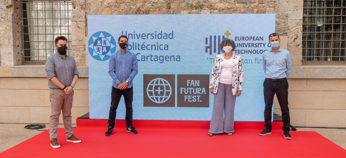 Fomento de vocaciones tecnológicas y promoción de la sostenibilidad en festivales musicales