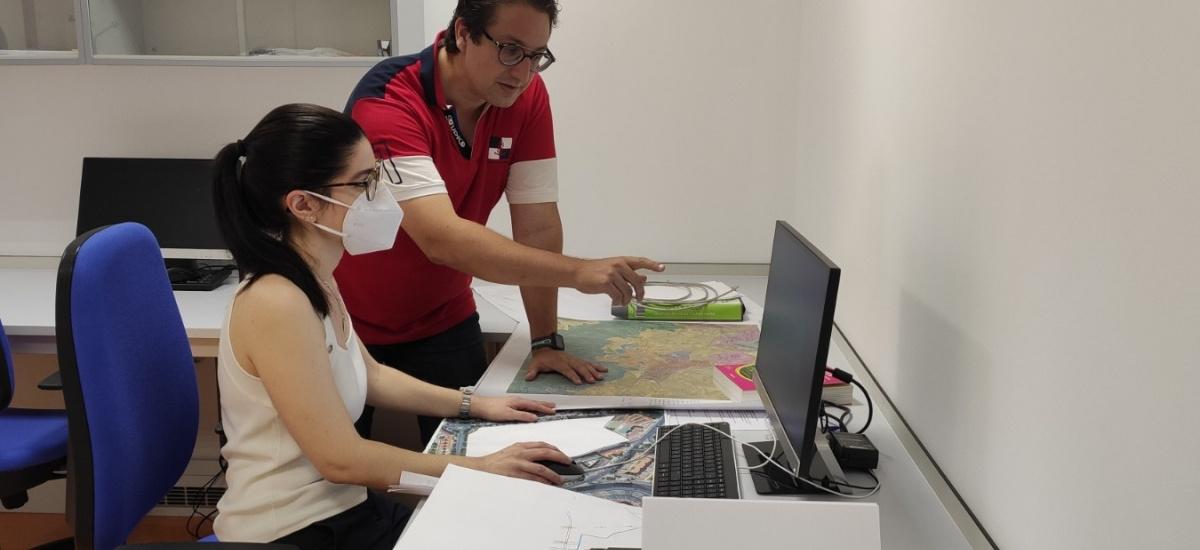 La cátedra del Ayuntamiento de Cartagena convoca una beca para colaborar en el Plan de Movilidad Urbana Sostenible