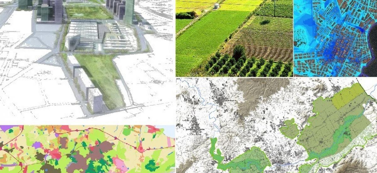 Un congreso internacional en la UPCT debatirá sobre espacios vulnerables, smart cities y nuevas herramientas de planificación