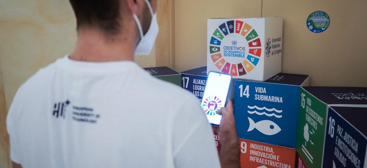 Misión ODS, una escape room en la Casa del Estudiante para salvar el planeta