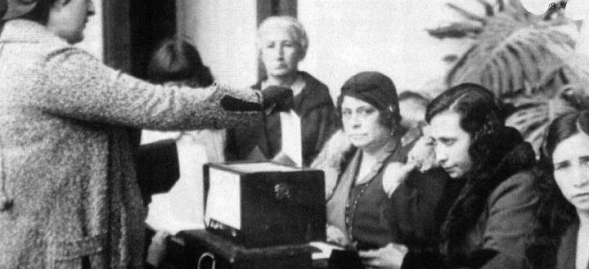 90 aniversario del sufragio femenino: un ciclo de conferencias recuerda la Cartagena republicana