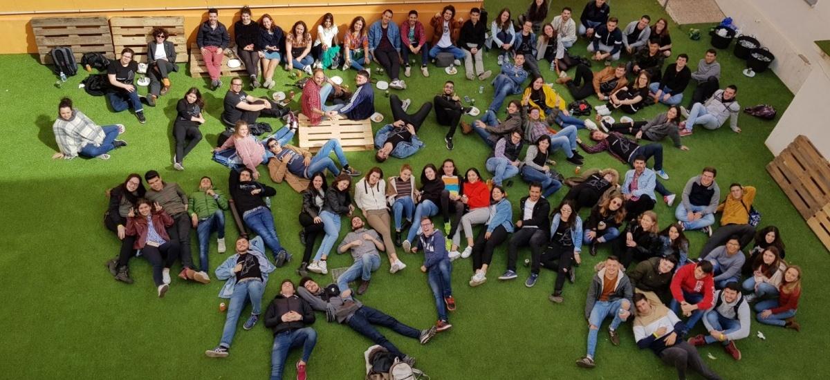 Foto: Boletín INFO UPCT Abril