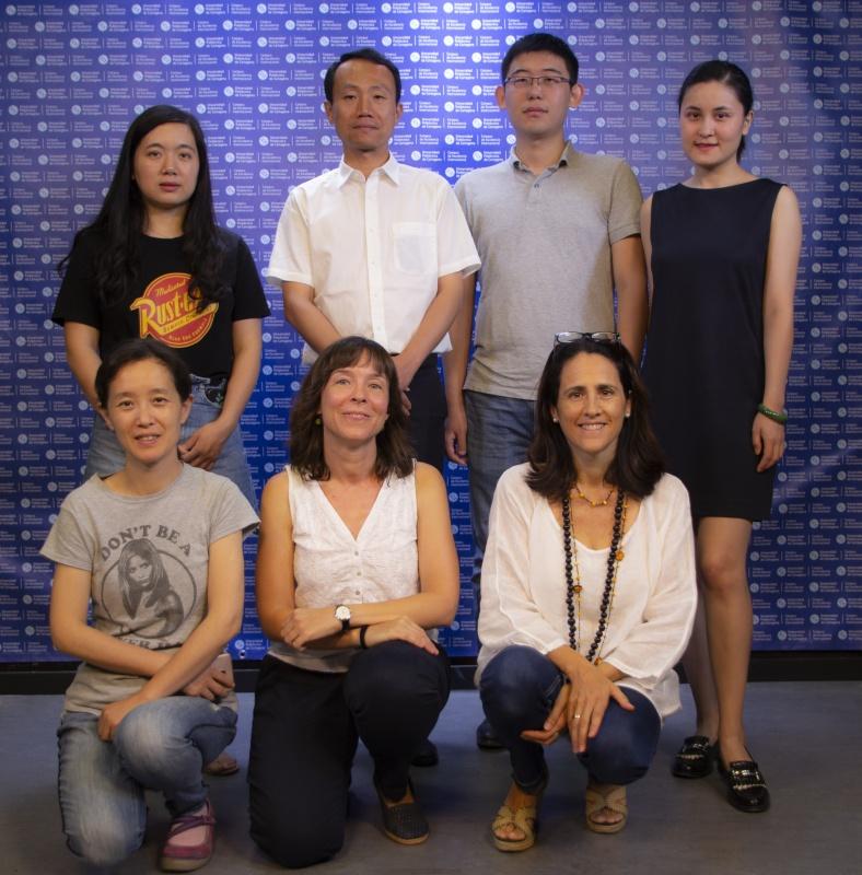 Una delegación de la Politécnica de Shanghai estudia un acuerdo de doble titulación en Telecomunicación con la UPCT