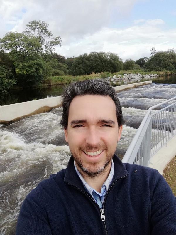 García Bermejo explica en Radio Nacional su participación en la COP25