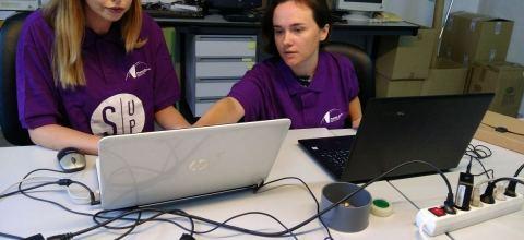 Foto: Cloud Incubator HUB forma a mujeres desempleadas en emprendimiento con el programa Girl Power Murcia