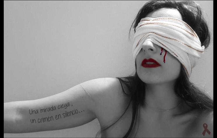 """Abre tus ojos"" Autora: Eva Moreno"