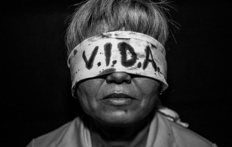 """Vida"" Autor: Oscar Ortega"