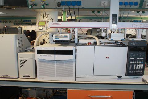 Laboratorio General