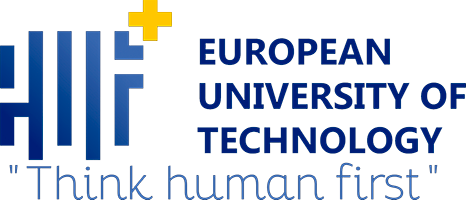 Logo European Univerity of Technology