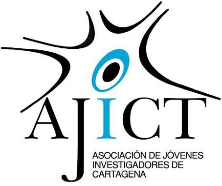 ... página web de la Asociación de Jóvenes Investigadores de Cartagena